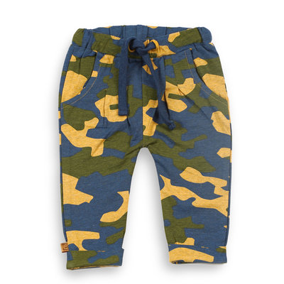 Frogs and Dogs Broekje camo F&D