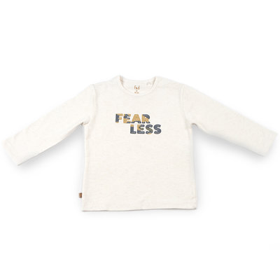 Frogs and Dogs Shirt Fearless Camo Offwhite