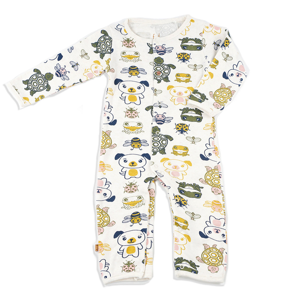 Frogs and Dogs Boxpakje Friends F&D unisex