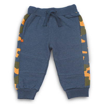 Frogs and Dogs Broek Camo Camouflage Navy