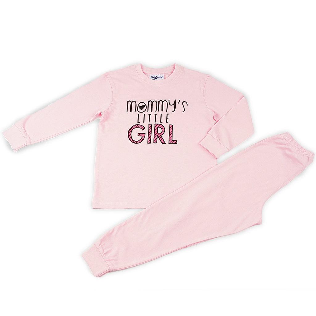 Fun2Wear Pyjama Mommy's Girl Roze
