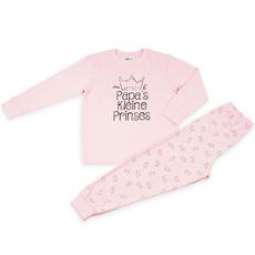 Fun2Wear Pyjama Papa's Prinses Roze