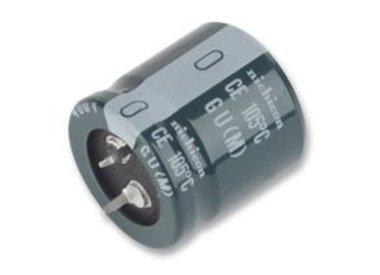 Nichicon Electrolyte Capacitors