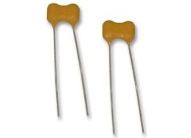 Silvered Mica Capacitors