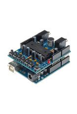 Audio shield for Arduino (R) KA02 Kit