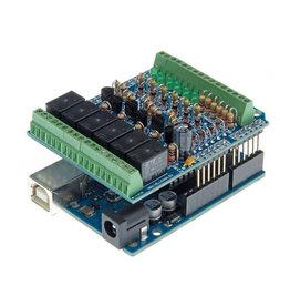 I-O Shield for Arduino (R) VMA05