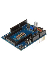 LCD Shield for Arduino (R) KA06 Kit