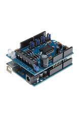 Motor & Power shield for Arduino (R) KA03 Kit