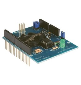 Real Time Clock Shield for Arduino (R) KA07 Kit