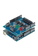 RGB Shield for Arduino (R) KA01 Kit