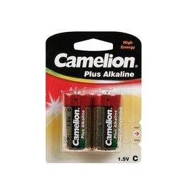 Camelion C type LR14 1,5V Alkaline Camelion 2 pieces