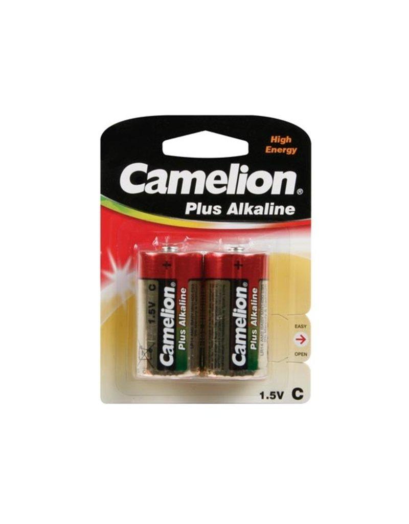 Camelion Alkaline C - LR14 Battery Camelion 2 pieces