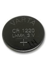 Varta Button Cell CR1220 Varta