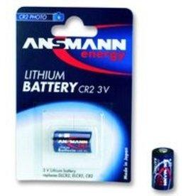 CR2 3V Lithium Ansmann