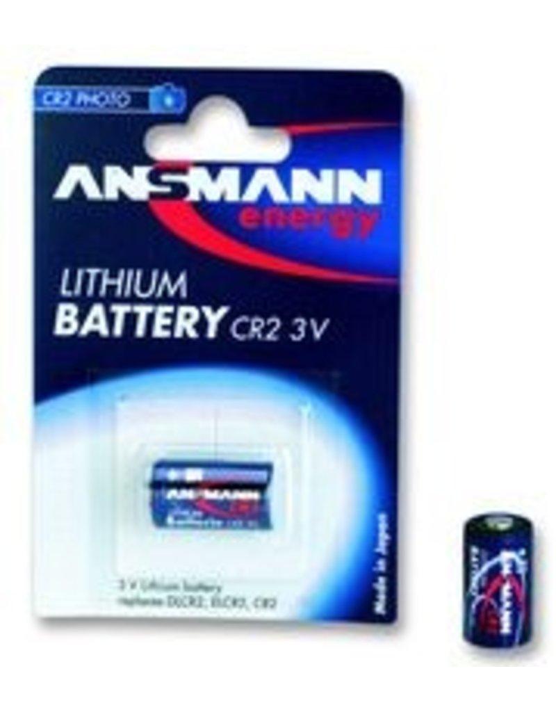 Lithium CR2 3V battery