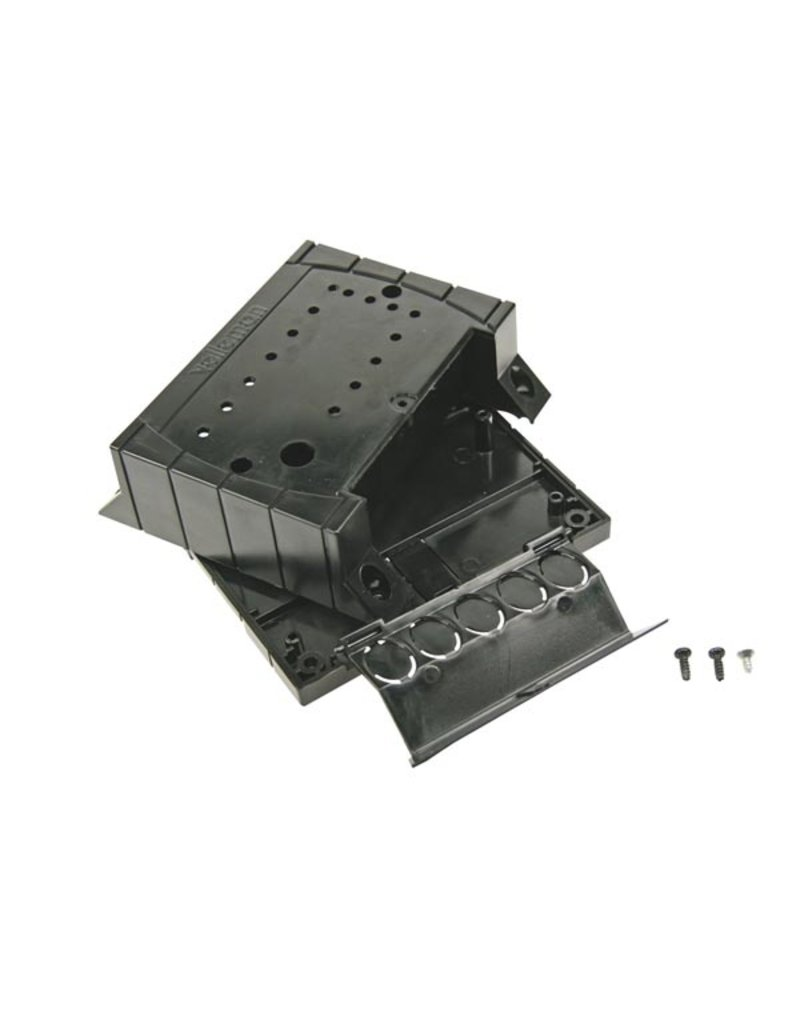 Velleman Velleman VPB108 Project Box for DIN Rail mounting