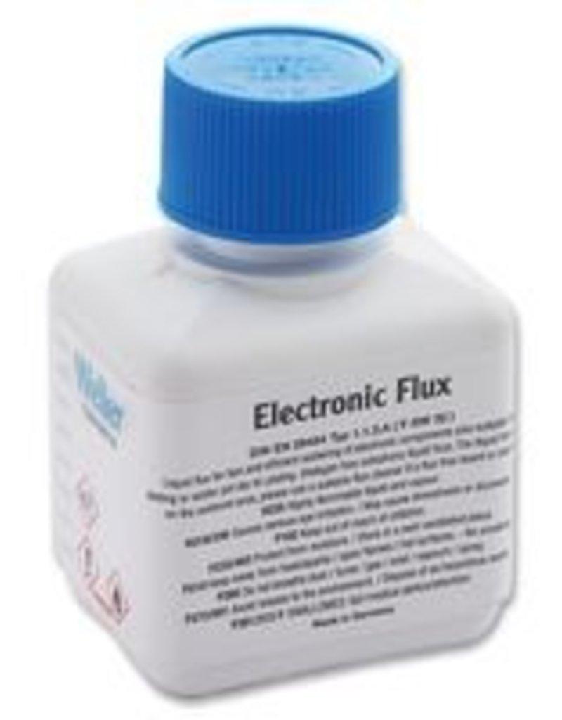Liquid Flux for electronics Weller 100g