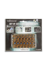 Velleman Velleman Set of 224 Ceramic Capacitors K/CAP1