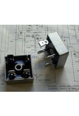 KBPC3510 Bridge Rectifier 1000V 35A