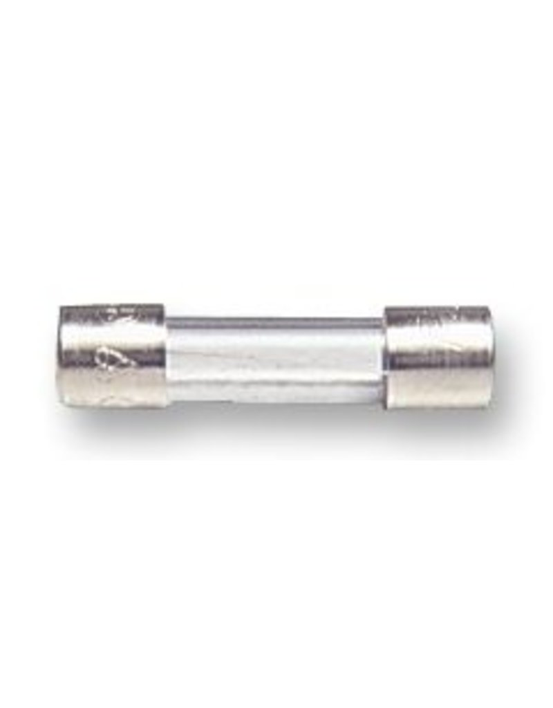Fuse 16A Slow Blow 20x5mm
