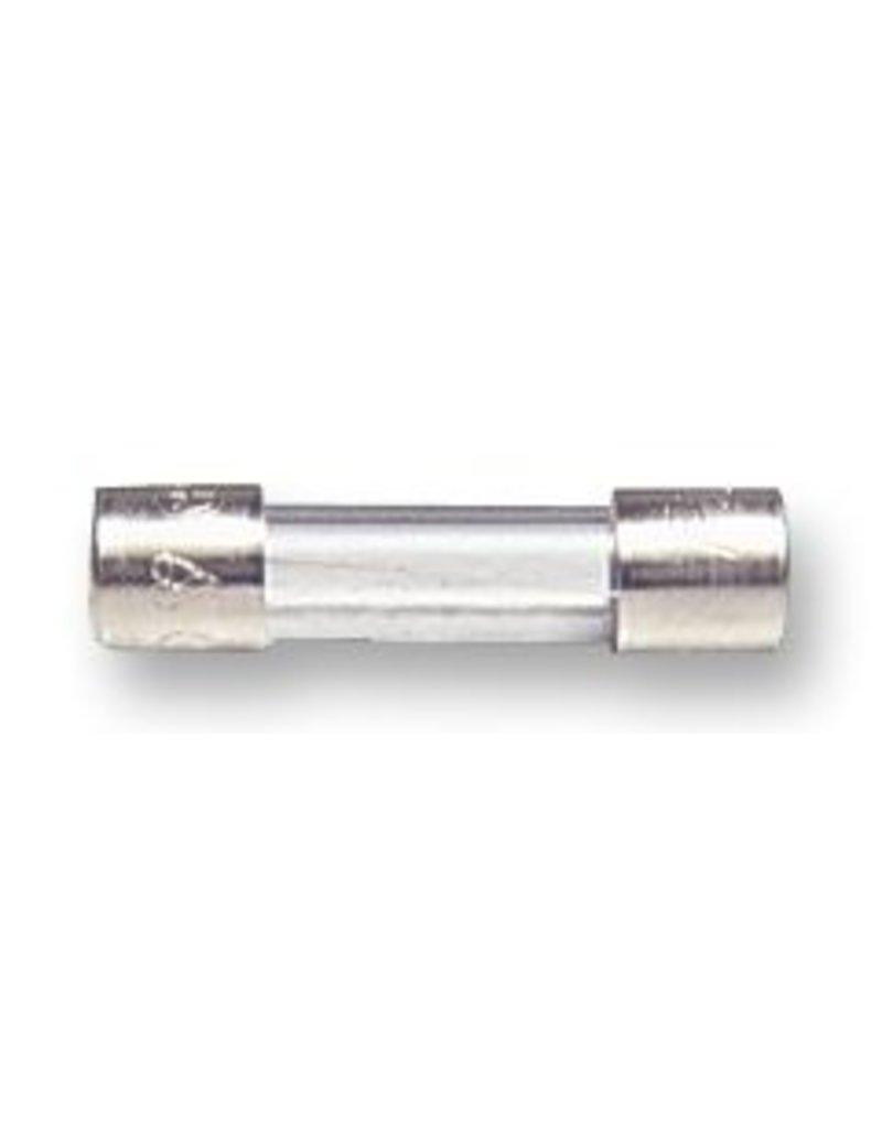 Fuse 1A Slow Blow 20x5mm