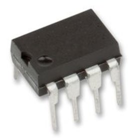 CA3130 CMOS Opamp Dip8 Intersil