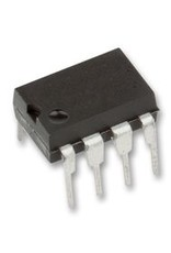 INA217 AIP Low Noise Instrumentation amplifier