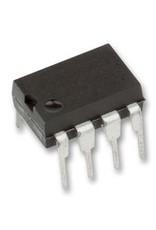 LME49720 Dual opamp, Low noise Texas Instruments