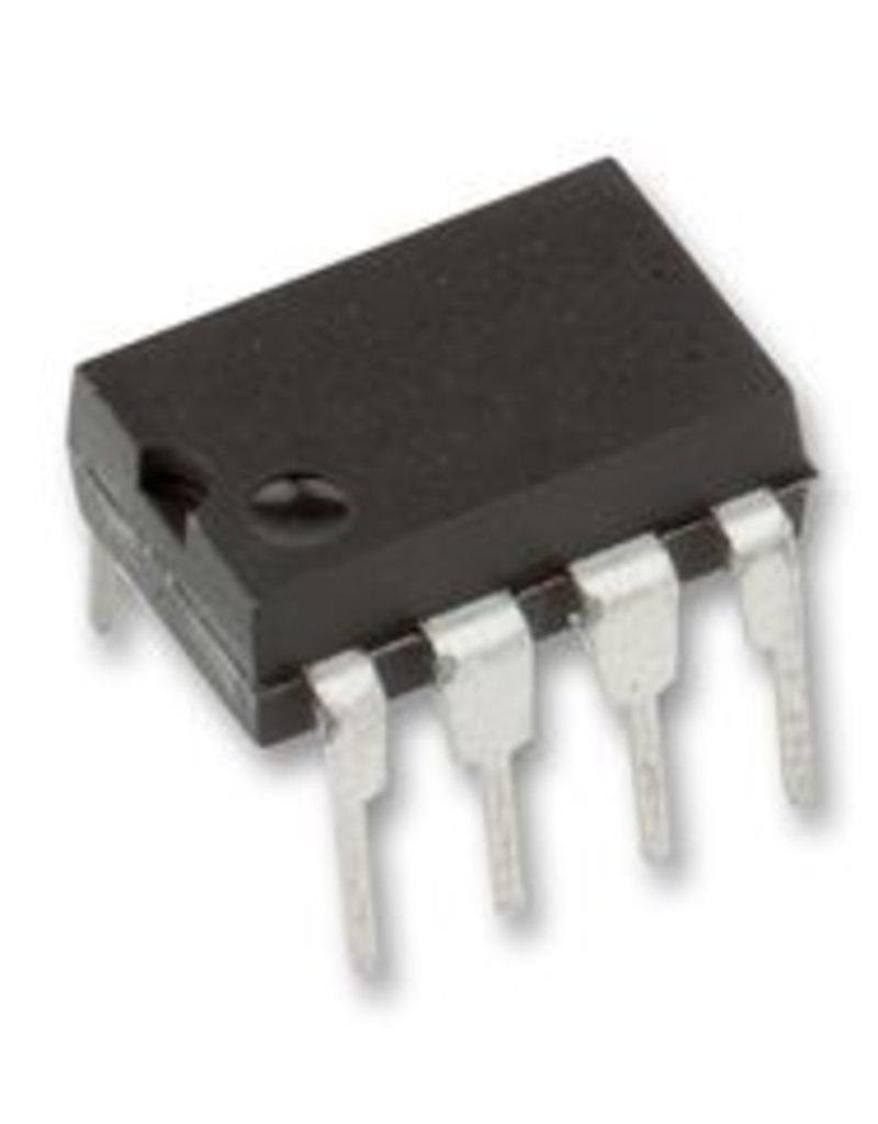 MCP41010 Volatile Digital Potentiometer, 10 kohm, Single