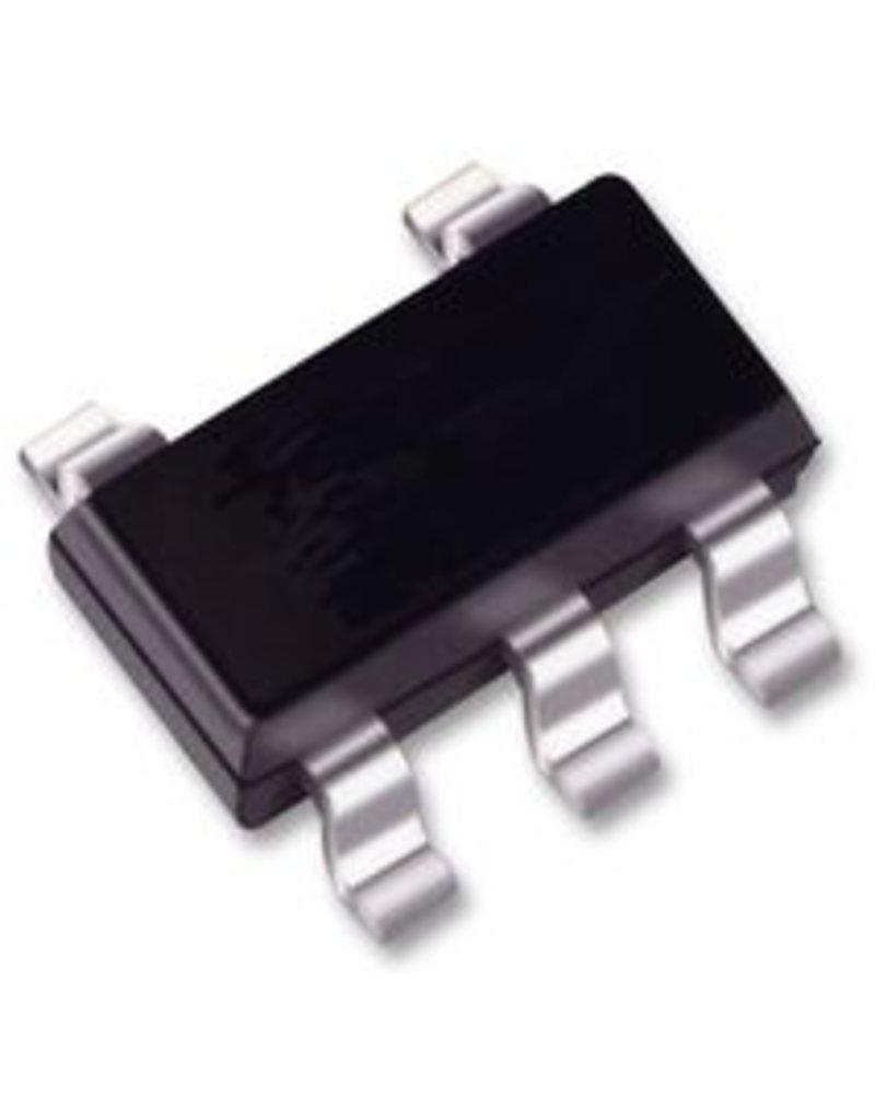 MIC2287 CYD5 PWM LED Driver