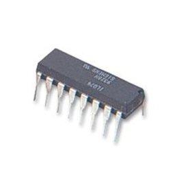 CD4014 Texas Instruments