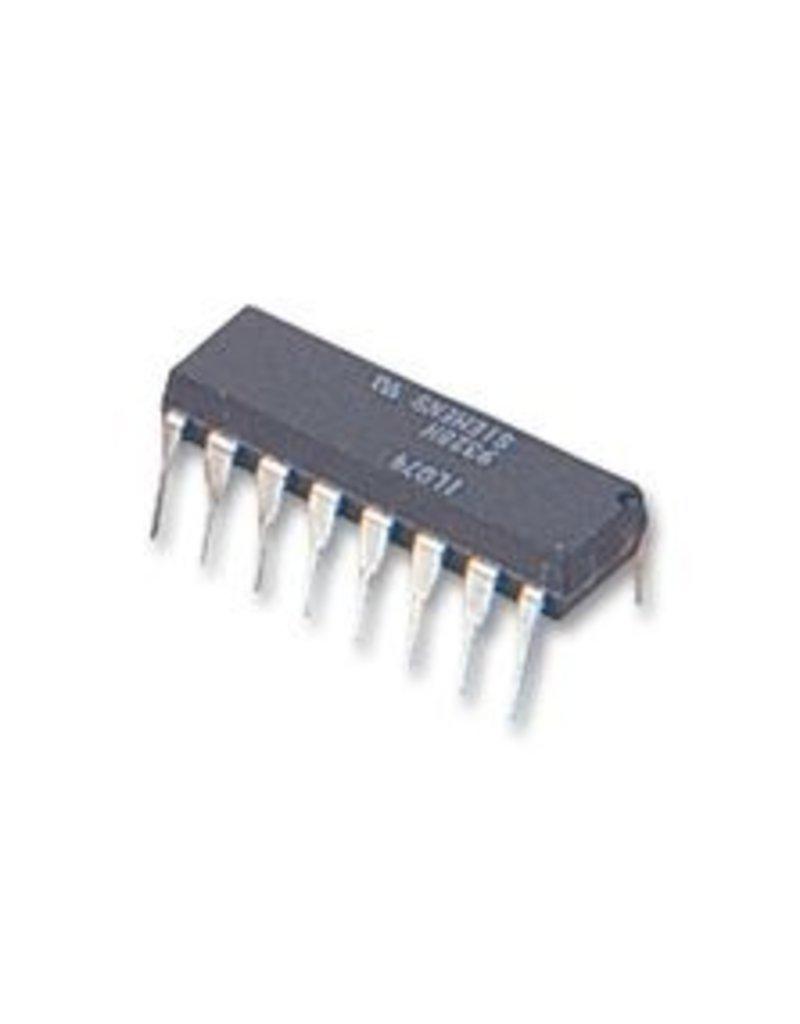 L293DNE Dual Peripheral Driver, Texas Instruments