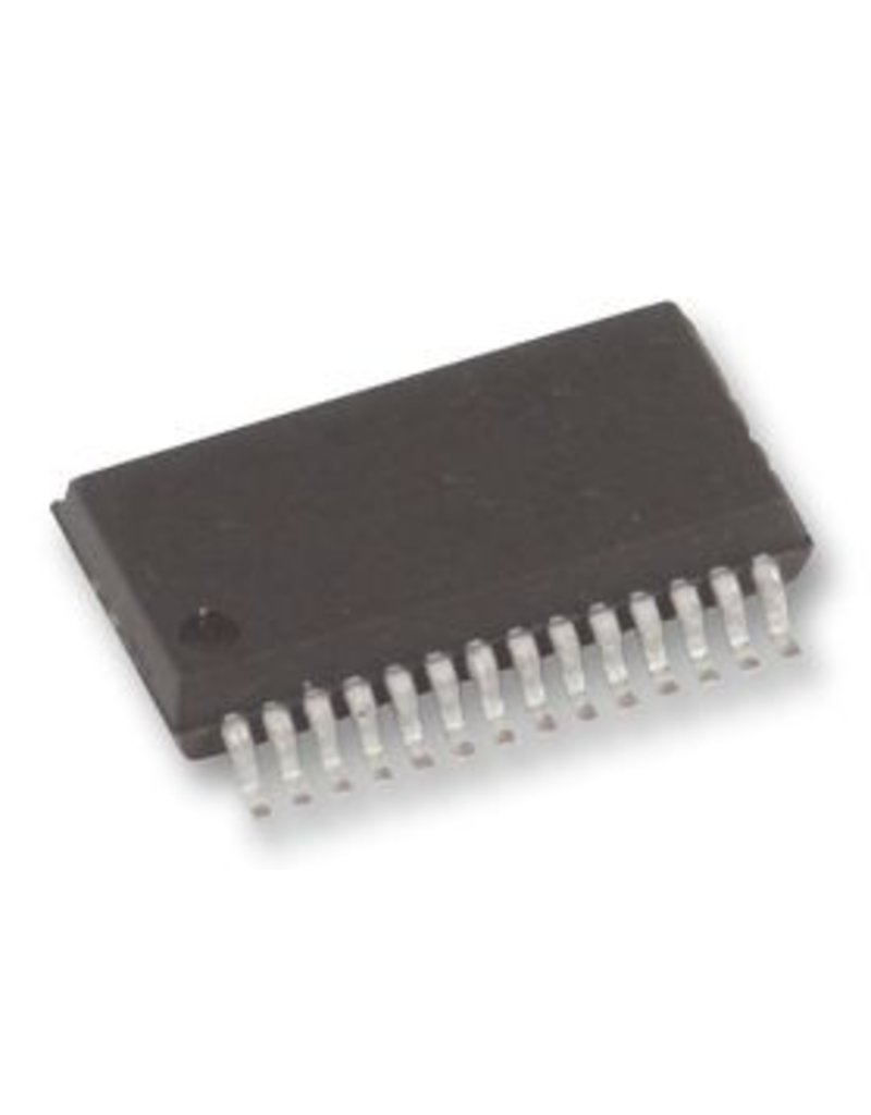 PCA9685PW Led-driver NXP