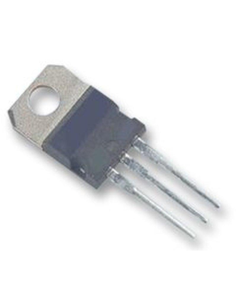 TLV2217 Voltage Regulator 3.3Vout, 500mAout, TO-220