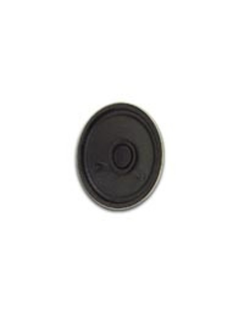 Mini Loudspeaker - 0,5W 8 ohm - Ø 57mm