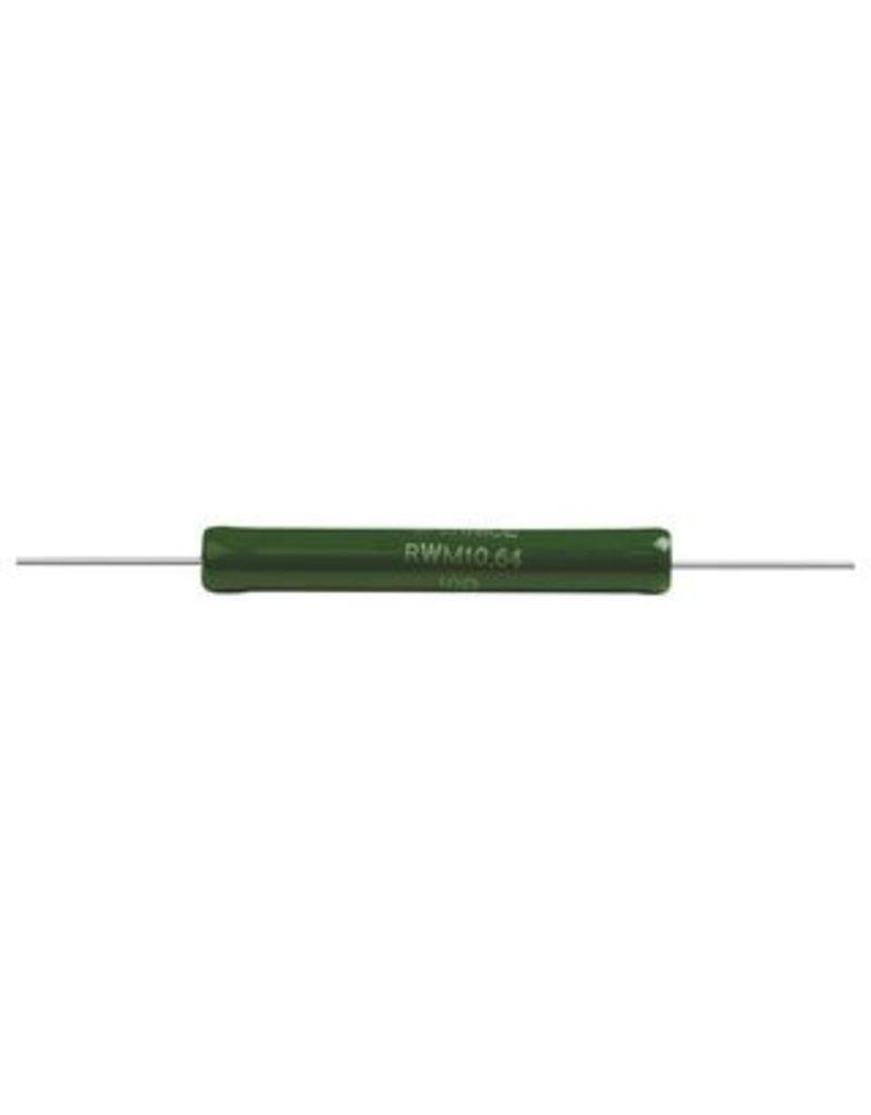 68R 7W Wirewound Sfernice
