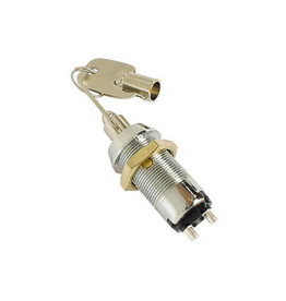 Key-switch on-(on) SPST