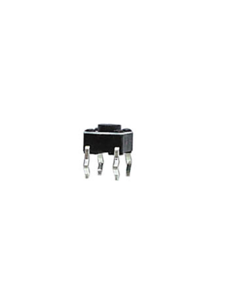 Tactile Switch 6x6mm Height: 5mm