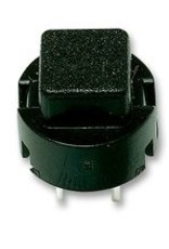 Tactile Switch, D6 Series, Square Button, for Quad 34 - 44 - FM4 - Scepter