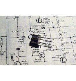 2N5416 PNP 100V 1A 1W ST Microelectronics