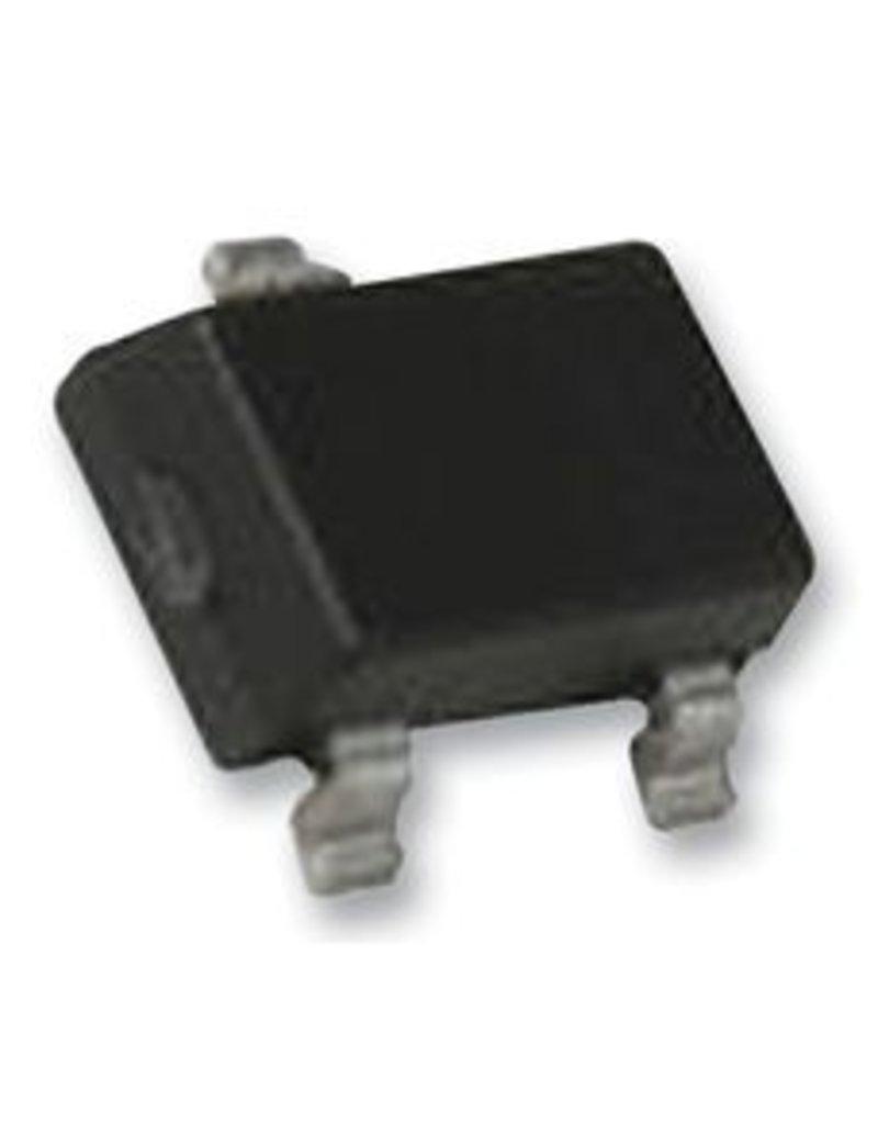 BC817 NPN 45V 500mA SMD Multicomp