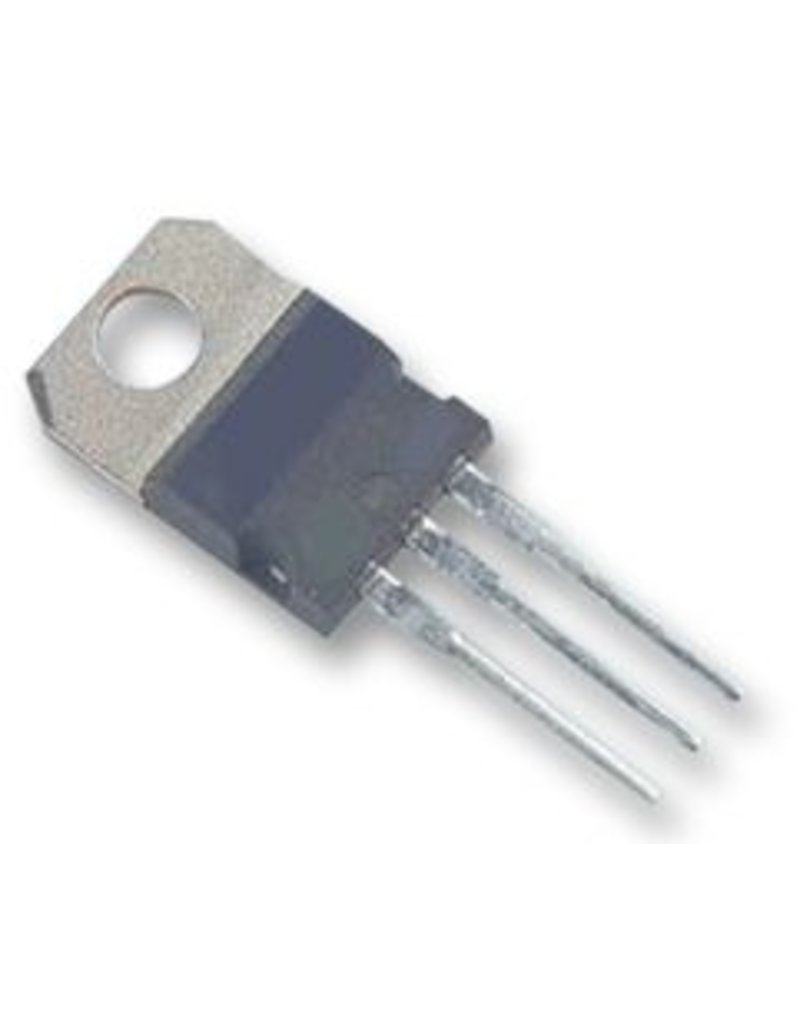 TP10NK60Z Mosfet N-Channel 600V 10A TO220 ST Microelectronics