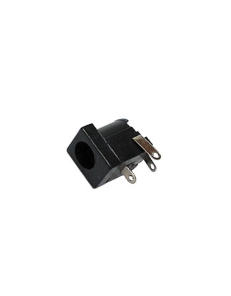 DC Socket Chassis 2,1x5,5mm