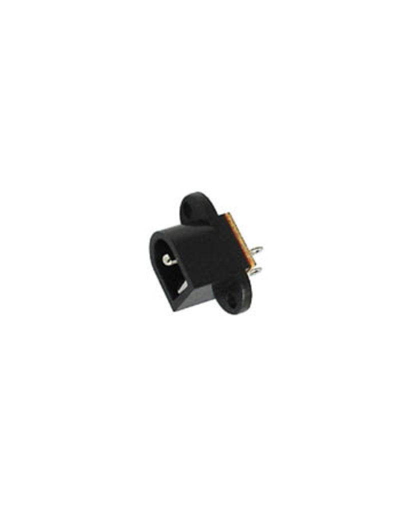 DC Socket Chassis 2,5x2,5mm