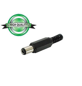 DC-Plug 2,1x5,5x9,5mm