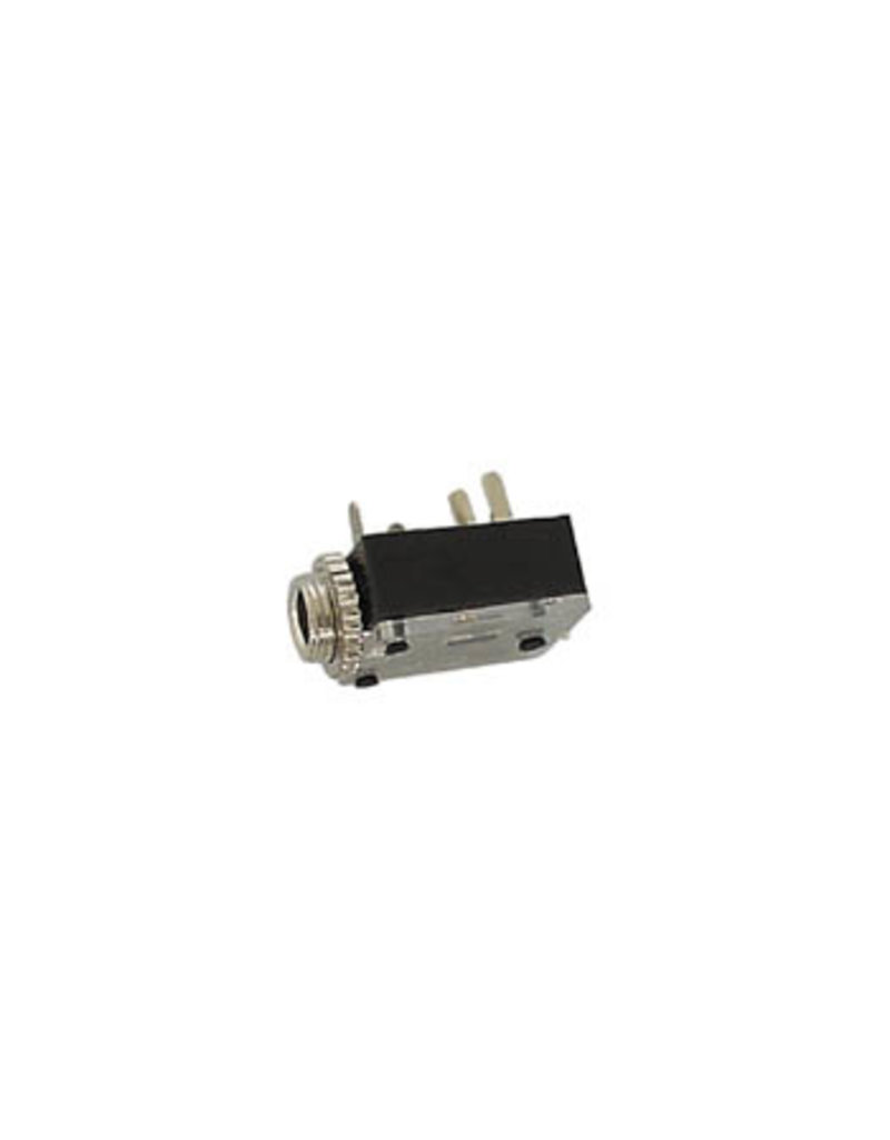 3,5mm Female Jack Connector Chassis Stereo CA017