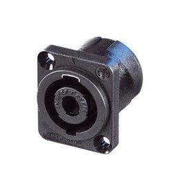 Speakon 4-Pole Plug Neutrik Chassis