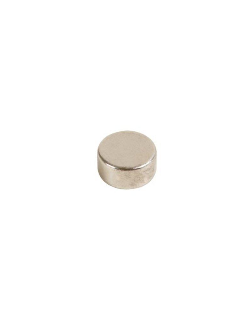 Magnet Diameter 8 x 3 mm