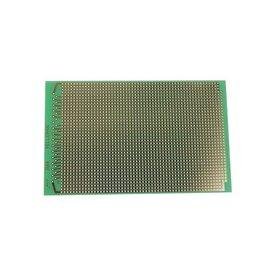 Prototype Board Eurocard Lines 100x160mm