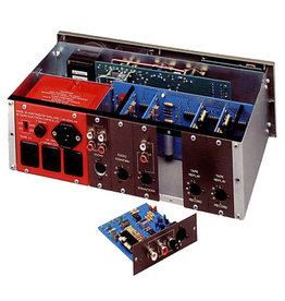 DADA Electronics Quad 44 MKI DIY Upgrade and Revision kit Deluxe